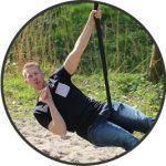 Bjorn Schepers, Fysiotherapeut en Mckenzie therapeut