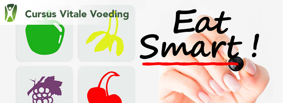 Cursus Vitale Voeding