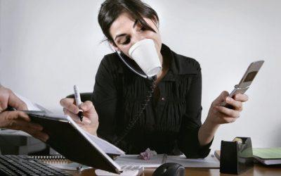 Wilskracht deel 1 – Stop met multitasken