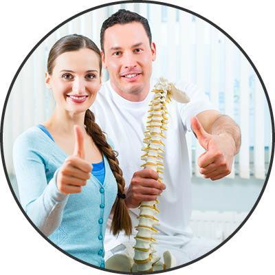 RugRehab, rugspecialisatie in de fysiotherapie bij MoVital Coevorden
