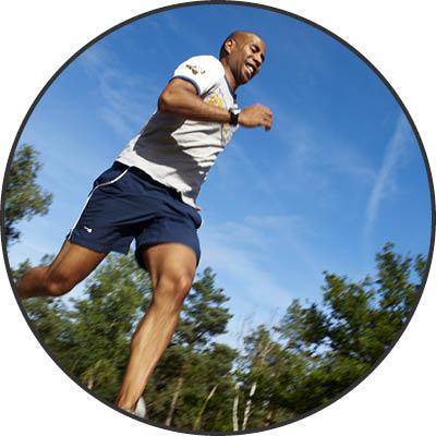 SportRehab, sport specialisatie in de fysiotherapie