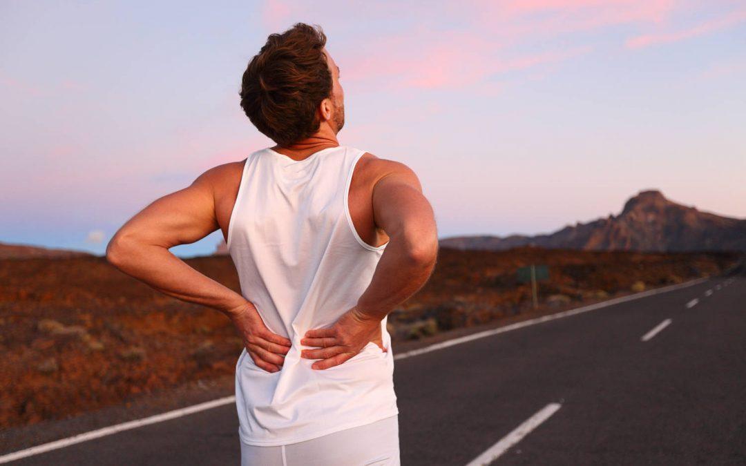 7 geboden voor mensen met lage rugpijn