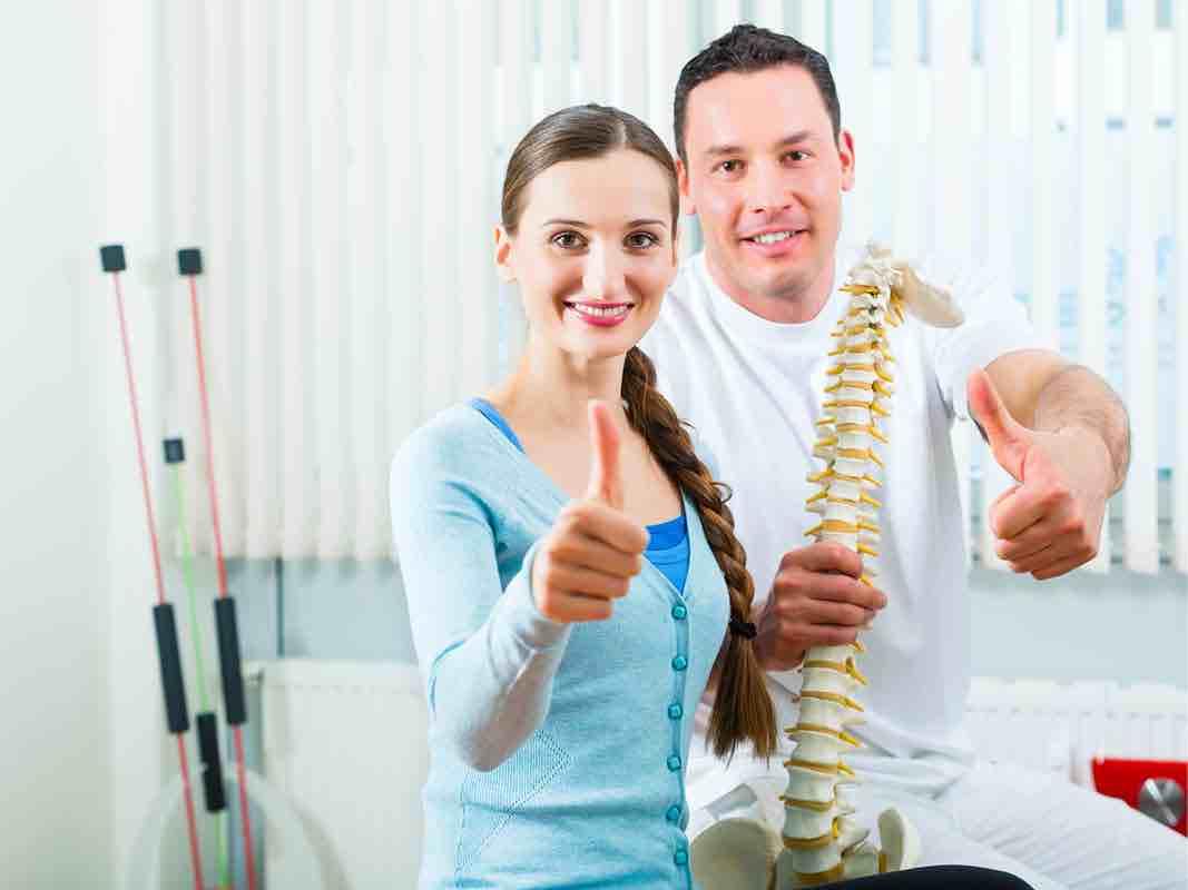 Fysiotherapie Coevorden