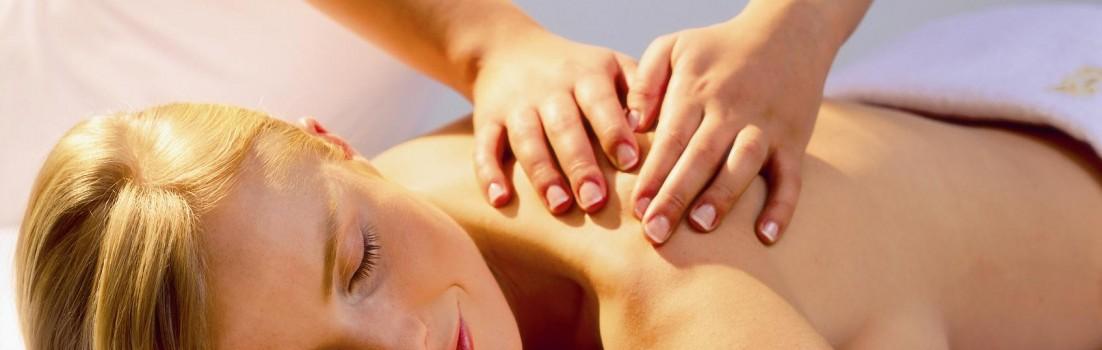 Massage als onderdeel van de fysiotherapie behandeling