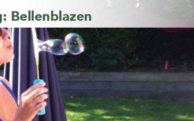 Bellenblazen