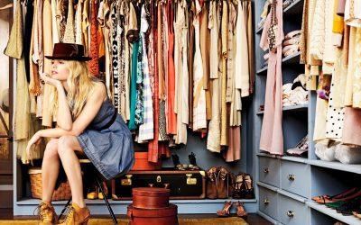 Wilskracht deel 2: De kledingkast