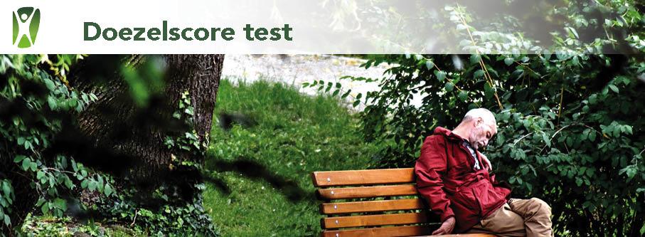 Doe hier de doezelscore test en doe een inschatting hoeveel je slaapschuld is.