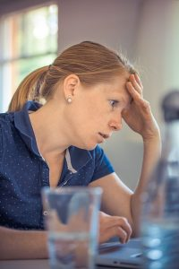 Wat te doen bij examen stress