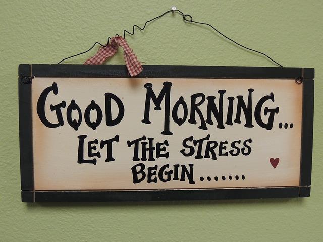 Hoe kan stress je leven verrijken?