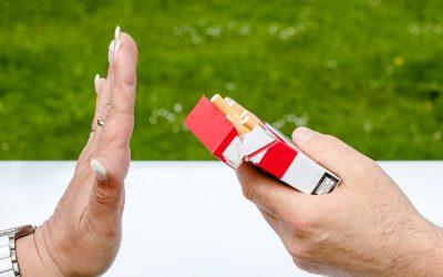 Stoppen met roken, leer het vol te houden!