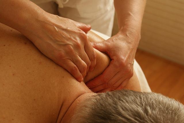 Massage is niet zonder gevaar