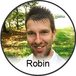 Robin Sijbom