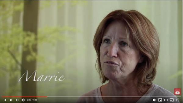 Patient aan het woord McKenzie therapie na nekpijn